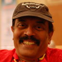 [photo of Sam Kantimathi (EX)]