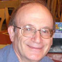 [photo of Jerry Lerman (SM)]