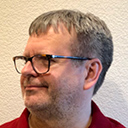 [photo of Tapani Lindgren]