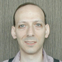 [photo of Joel Sherman (SM)]