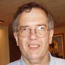 [photo of Ron Tiekert (SM)]
