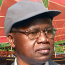 Isaac Apindi
