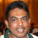 [photo of Sanath Hemachandra]