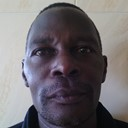 [photo of John Mbote]