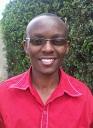 [photo of Martins Mutahi]