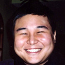 [photo of Hans Oh]