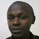 [photo of Allan Oyende]