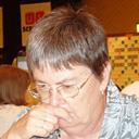 Elizabeth Ralston