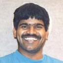 M G Ravichandran