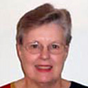 Mary Rhoades