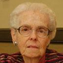 Gertrude Savadge
