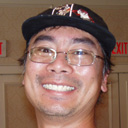 [photo of Rick Wong]